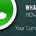 How to use Whatsapp Web on PC Desktop / Laptop Malaysia [Tutorial]