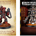 New Pre-Orders: Legion Moritats and Iron Warrior Tyrant Siege Terminators