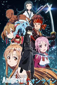 Đao Kiếm Thần Vực -Sword Art Offline -  2014 Poster