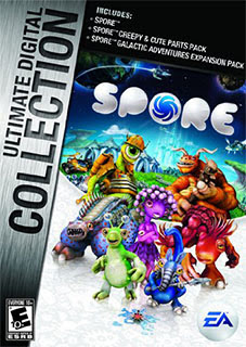 SPORE Collection Thumb