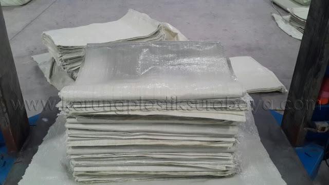 karung plastik surabaya - bhinneka karya