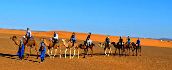 ALL MOROCCO IN 15 DAYS TOUR