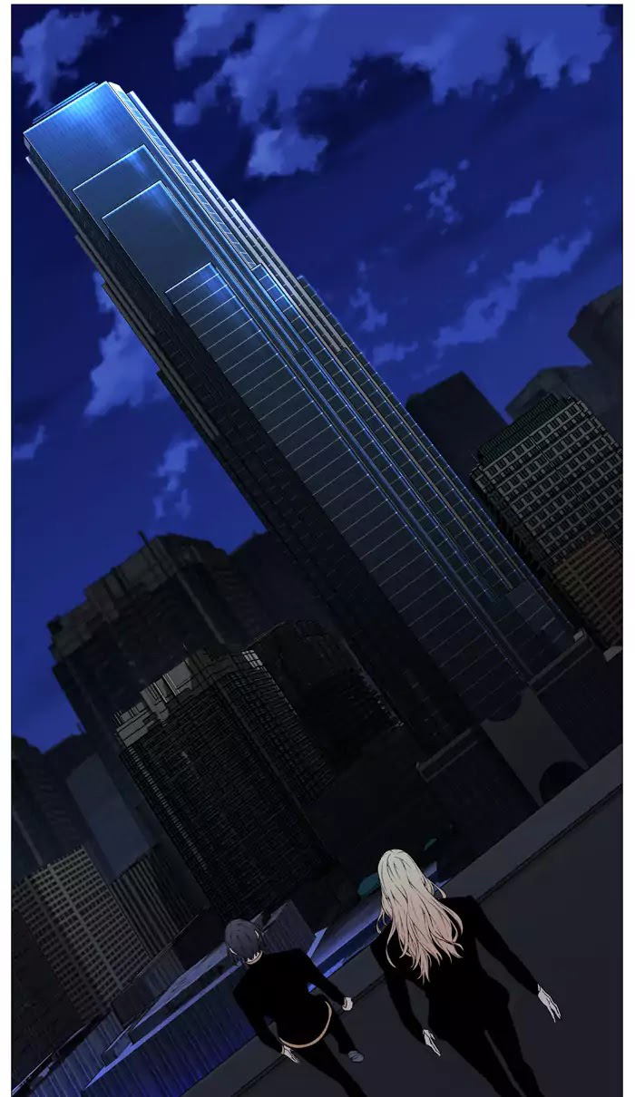 Noblesse - Noblesse Chap 520 tập 521