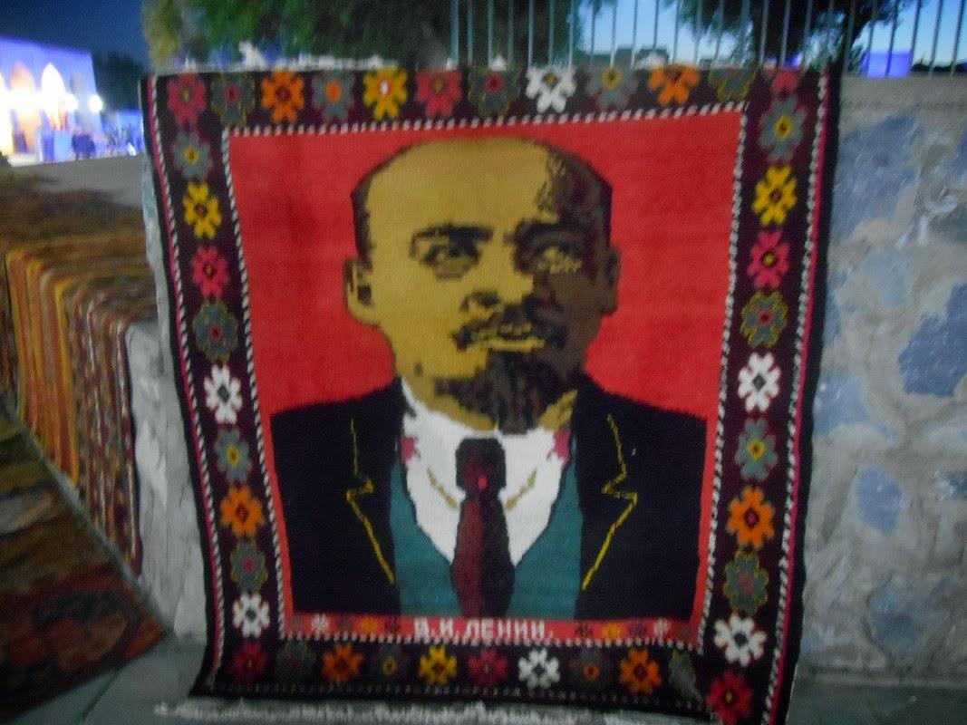 uzbekistan diario viaggio