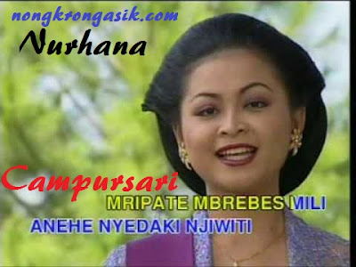 Download Kumpulan Lagu Nurhana Campursari Full Album Mp3