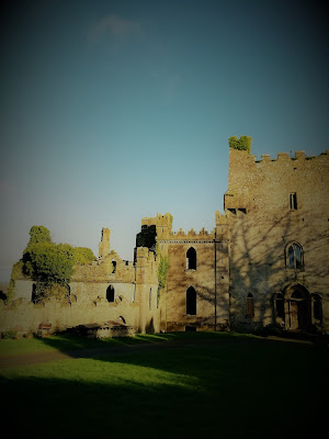 Leap castle,Offaly