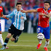 Argentina vs Chile Live Streaming, History, and Team Squad