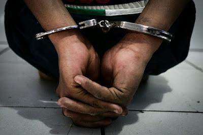 Acusado de tentativa de homicídio em Guajará-Mirim é preso suspeito de estuprar e engravidar a enteada