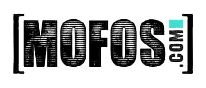 Mofos Porn Logo