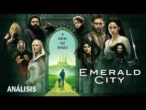Emerald City, regreso al mundo de Oz