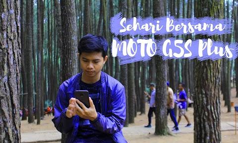 Seharian bersama si Moto G5s Plus #bolehjuga
