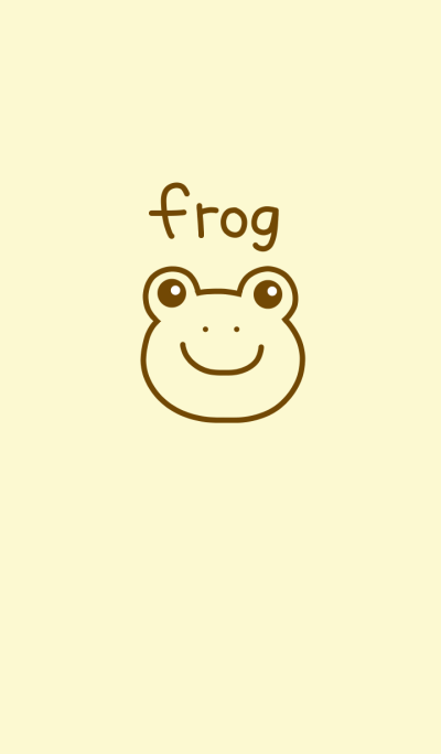 Frog and simple v.2