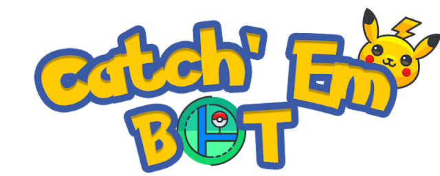 CATCH 'EM Bot v1.4.5.0 | Ban Danger : Very Low