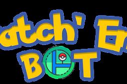 CATCH 'EM Bot v1.4.5.0 | Ban Danger : Very Low