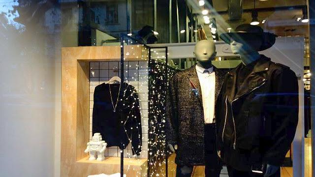 Θεσπρωτία: Πως πήγε η αγορά στη Θεπρωτία τις εορτές... Αρχίζουν οι εκπτώσεις τη Δευτέρα 8 Ιανουαρίου... Οι Θεσπρωτοί να προτιμούν τα καταστήματα του νομού...