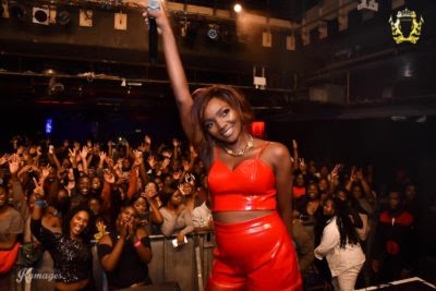 Thrills And Surprises At Simi Live At The 02 Academy (Photos)