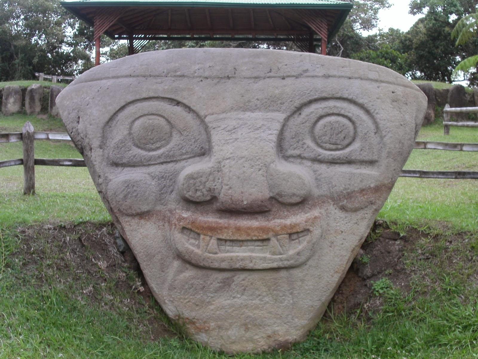 Cultura Olmeca Estructuras Socioeconomicas Y Politicas
