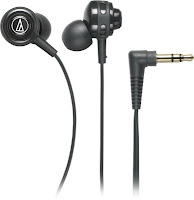 Audio Technica ATH-COR150 In-Ear Headphone