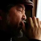 浅見安二郎 ブルースハープ奏者