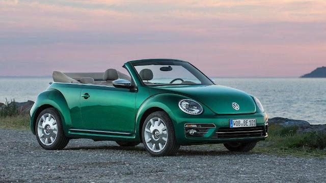 Los 5 aspectos que no sabías del VW Beetle