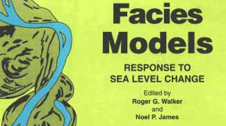 Facies models - Response to sea level change
