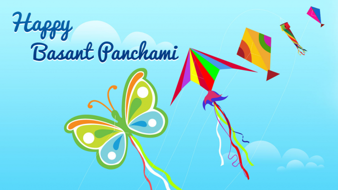 Poem On Basant Panchami Basant Panchami Poem In Hindi And English