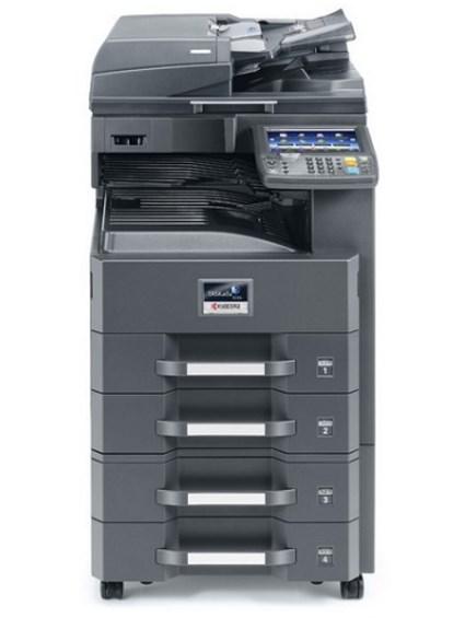 Download Kyocera TASKalfa i x Printer Driver for MAC for Mac