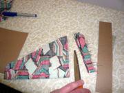 como hacer carteras originales