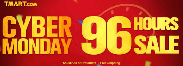 سارع : عرض تجاري %90 و منتوجات بواحد دولار فقط !