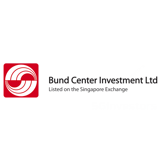 BUND CENTER INVESTMENT LTD (BTE.SI) @ SG investors.io