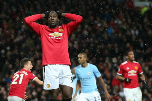 """Lukaku hóa """"Quỷ dữ"""", ghi 100 bàn: Đấu Man City, quyết rửa nhục 2"""