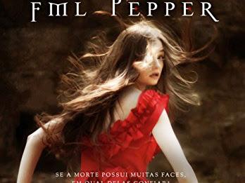 [Resenha] Não olhe - FML Pepper