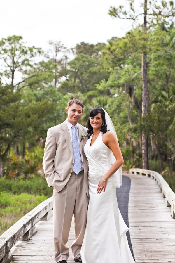 Destination Weddings - Destination Wedding South Carolina: A