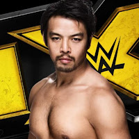 Hideo Itami Reportedly Asked For His WWE Release
