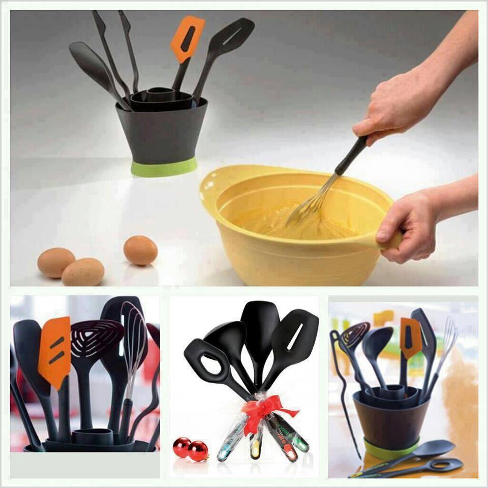 tupperware vida mais feliz utens lios de cozinha tupperware