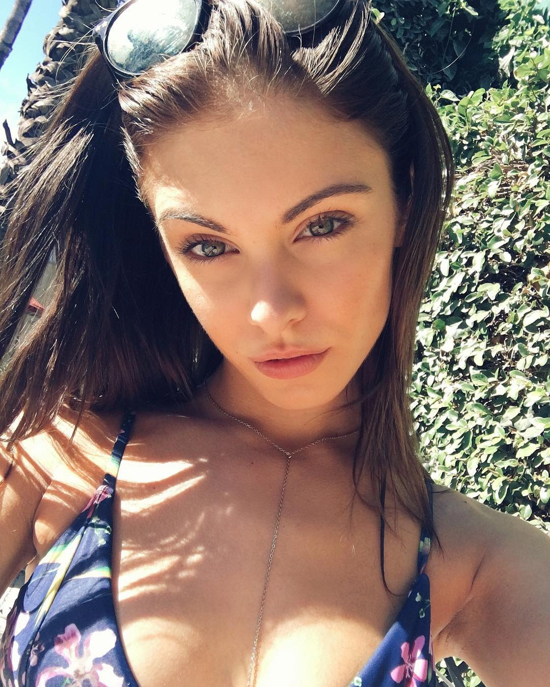 Is Carmella Rose the most beautiful girl in the world?