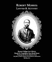 Cover of Robert Morris exhibit catalog