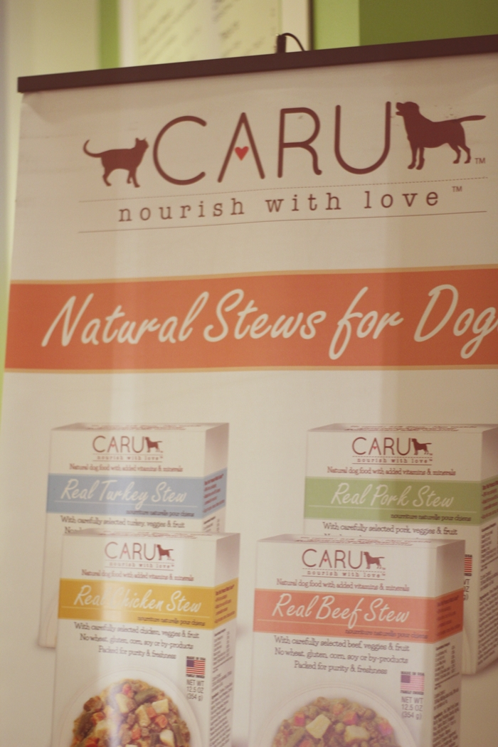 CARU Pet Food