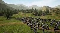 Sampai Lupa Waktu Saat Bermain Lord of the Rings: Battle for Middle-Earth 2, Mantap!