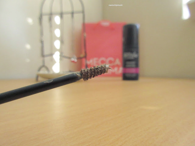 Essence Make Me Brow Brow Mascara Spoolie