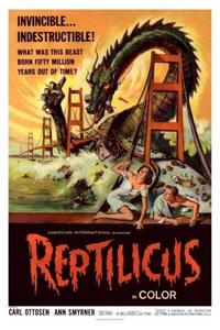 Watch Reptilicus Online Free in HD