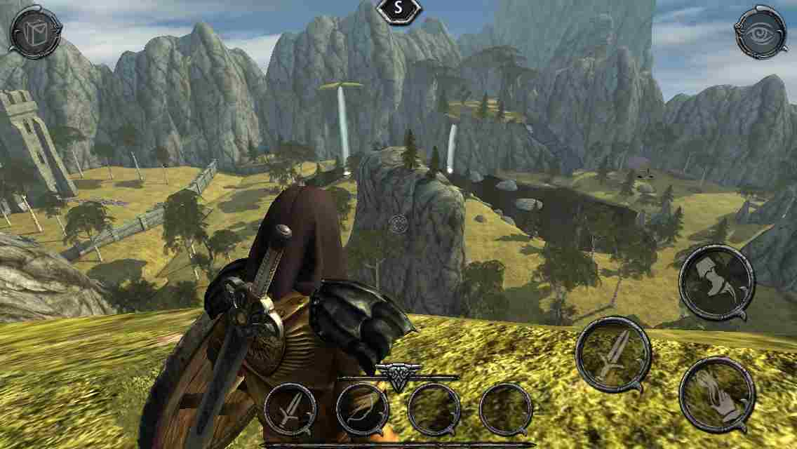 RAVENSWORD SHADOWLANDS ANDROID TÉLÉCHARGER