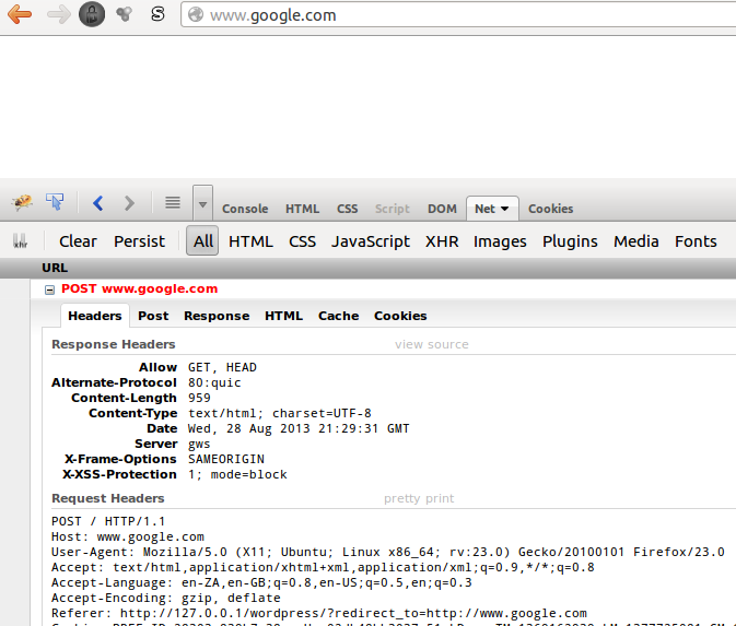 XSS and Uncontrolled redirect Vulns in Encrypted Blog Plugin