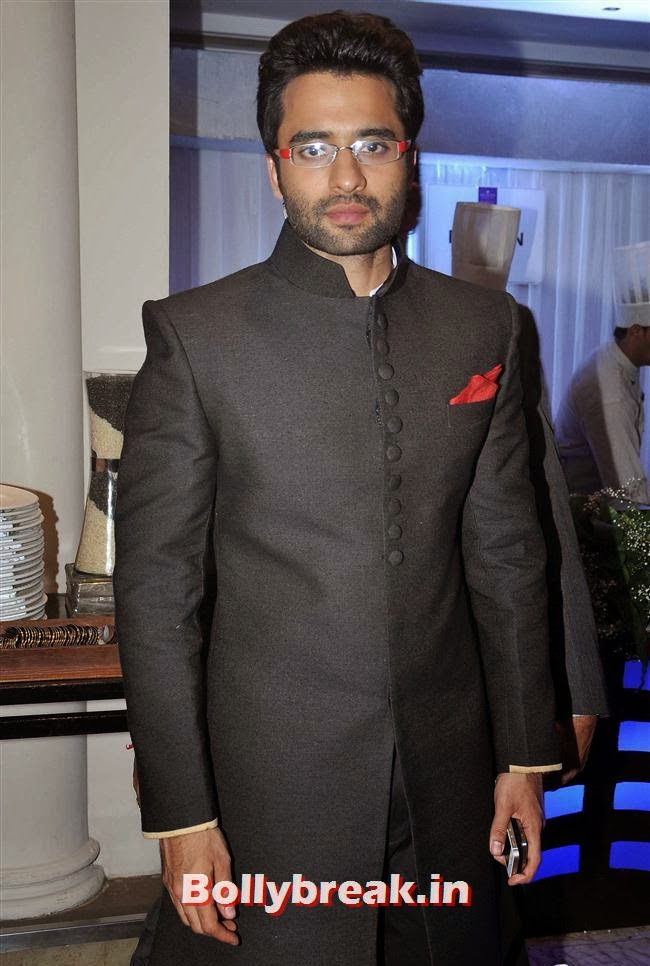 Jackky Bhagnani, Times Now Foodie Awards 2014