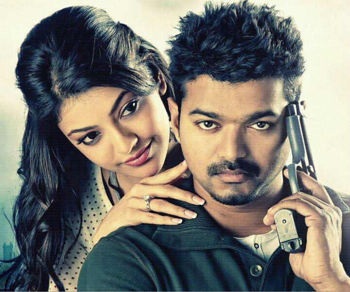 Rare Collection of free wallpapers: Thuppakki latest 2012 ...