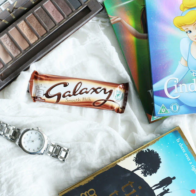 disney dvds chocolate and makeup