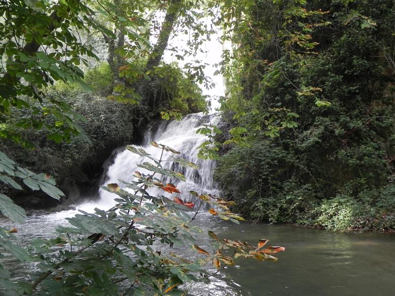 parque natural, zaragoza, nuevalos, calatayud, monasterio de piedra, hotel, cataratas, lagos,