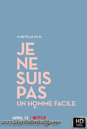 No Soy Un Hombre Facil [1080p] [Latino-Ingles] [MEGA]