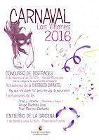 Carnaval de Los Villares 2016
