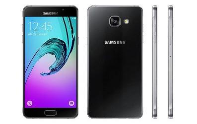 Harga Samsung Galaxy A5 2016 baru, Harga Samsung Galaxy A5 2016 second